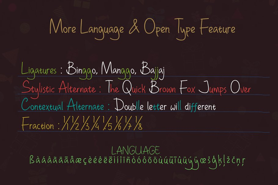Happy Birthday Fonts ~ Happy birthday ryan & allcaps script fonts creative market pro