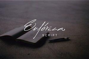 Eufórica Script