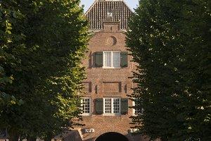 Town hall Nieuwpoort