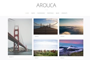 Arouca - Photography / Portfolio