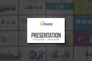 Startup Business KeynotePresentation