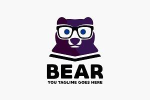 Geek Bear Logo