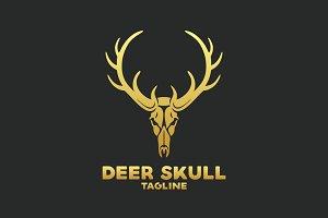 Deer Sull Logo