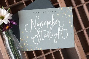 November Starlight (New Update!)