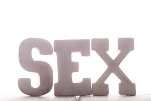 The word sex