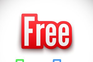 Free tags set