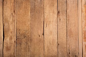 Wooden rustic background
