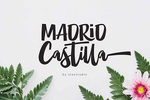 MADRID Castilla