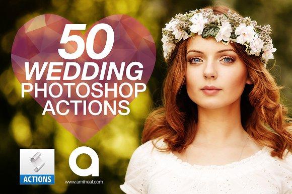 Wedding Photo Actions