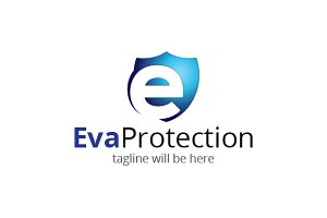 Eva Protection Logo