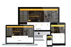 ET Indecor –  Interior WordPress