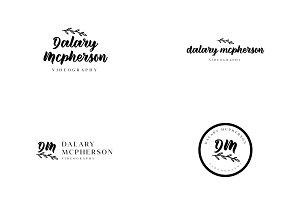 Dalary McPherson Logo