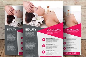 Sap Beauty Flyer