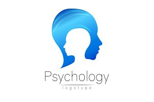 Modern logo of Psychology