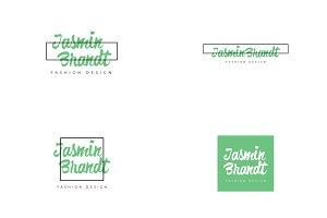 Jasmin Brandt Logo