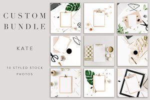 Custom Bundle | Kate