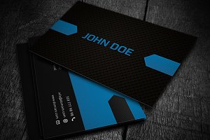 Creative Buisness Card