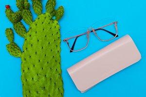 ashion Glasses. Stylish Eyewear