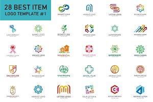 28 Best Logo Design #1