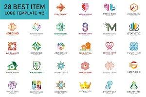 28 Best Logo Design #2