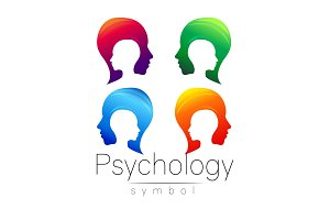 Modern logo of Psychology