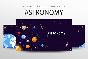 Astronomy PPT