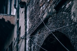 Old Wires