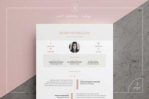 Resume/CV | Ruby