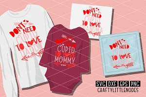 Dont Need Cupid Bundle