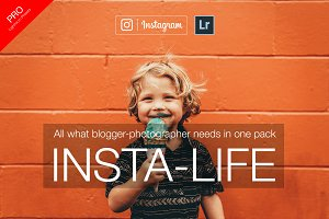 Blogger Lightroom Presets