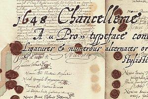 1648 Chancellerie PRO OTF