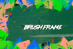 Brush Frame 1