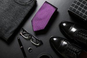 Men's fashion accessories X