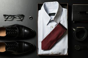 Men's fashion accessories I