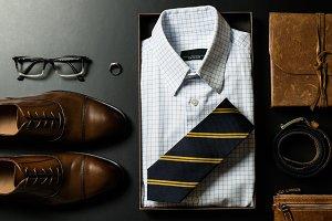 Men's fashion accessories II