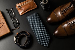 Men's fashion accessories IV