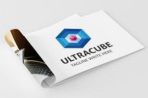 Ultra Cube Logo