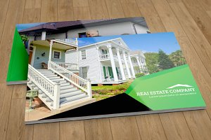 InDesign Catalog for Real estate-v90