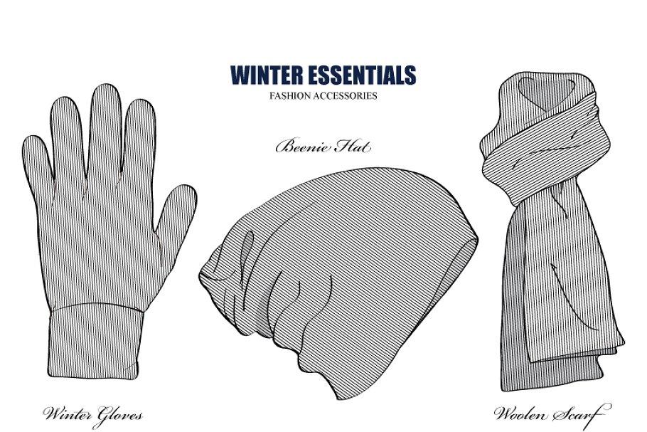 Apos Glove 100D Vecs - TropicalWeather
