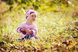 small autumn princess