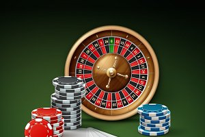 Casino gambling attributes