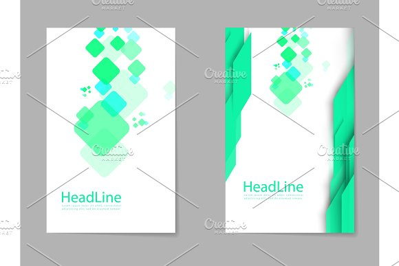 Abstract Composition Business Card Set Box Block Text Frame Geometric Shape Font Texture A4 Brochure Title Sheet Creative Square Figure Icon Quadrate Logo Sign Flyer Fiber EPS10 Banner Form