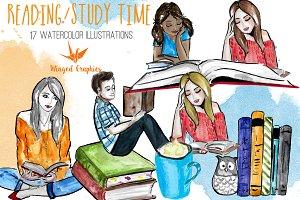 Reading / Study