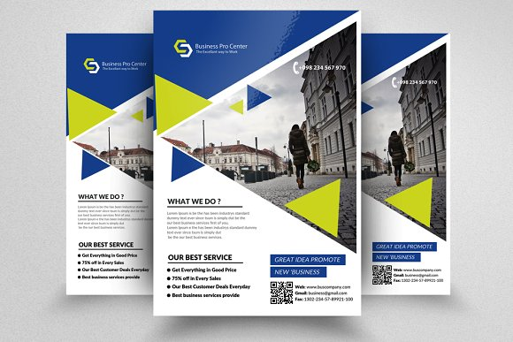 professional flyer templates flyer templates creative daddy