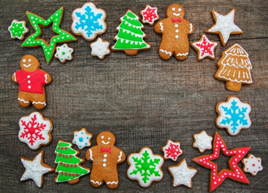 christmas cookies holidays - Creative Christmas Cookies