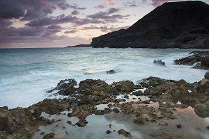 Cabo de palos- seascape