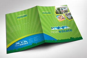 A4 Paper Holder/ Presentation Folder