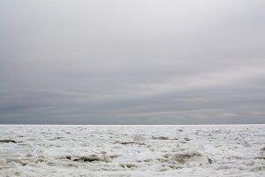 Land of ice