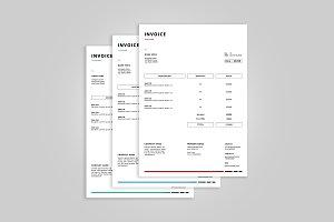 Invoice Template V07