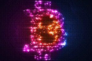 Bitcoin binary flow